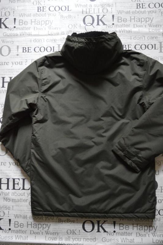 Расширенный куртка мужская зимняя gelert, водонепроницаемая, ... - Фото 3