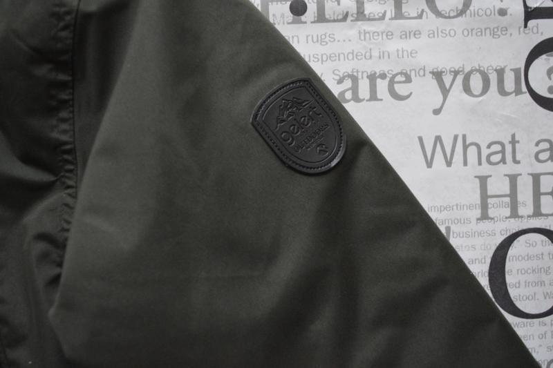 Расширенный куртка мужская зимняя gelert, водонепроницаемая, ... - Фото 4