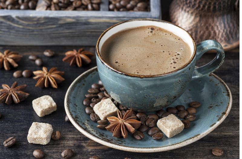 Растворимый кофе  «Кокам»уп.30кг Бразилия