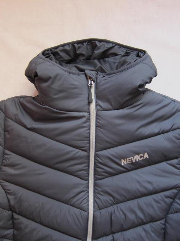 Куртка мужская зимняя nevica, куртка зимова, из англии - Фото 2