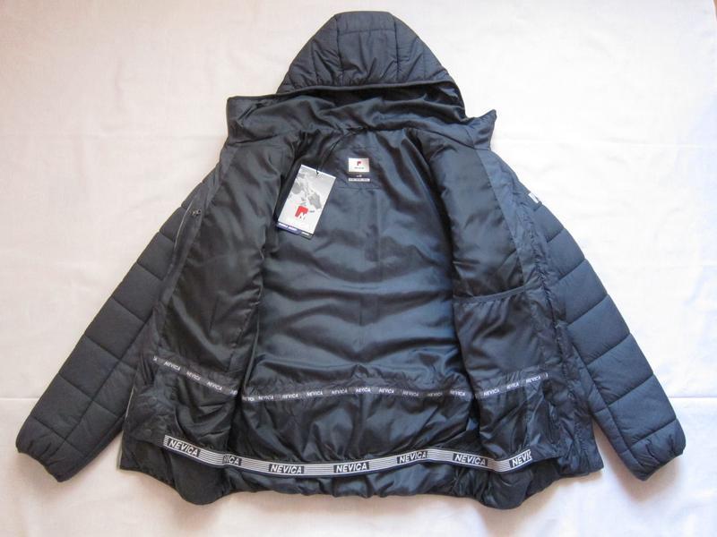 Куртка мужская зимняя nevica, куртка зимова, из англии - Фото 3