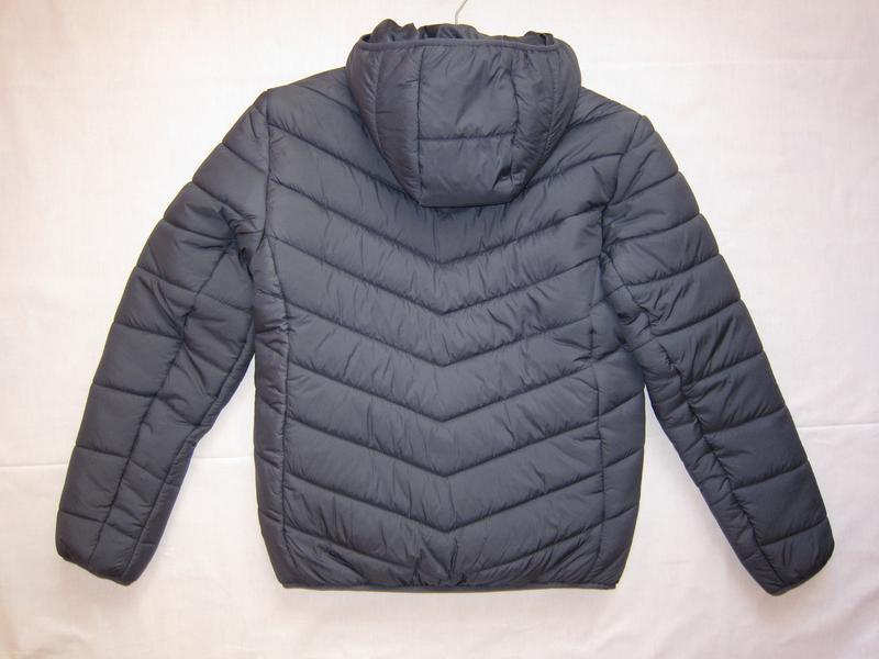 Куртка мужская зимняя nevica, куртка зимова, из англии - Фото 4