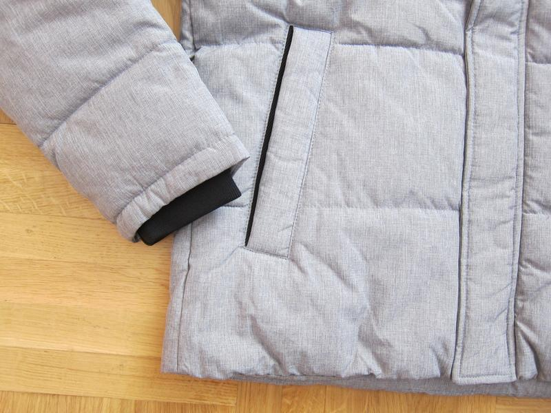 Куртка мужская зимняя от jack & jones, оригинал - Фото 3