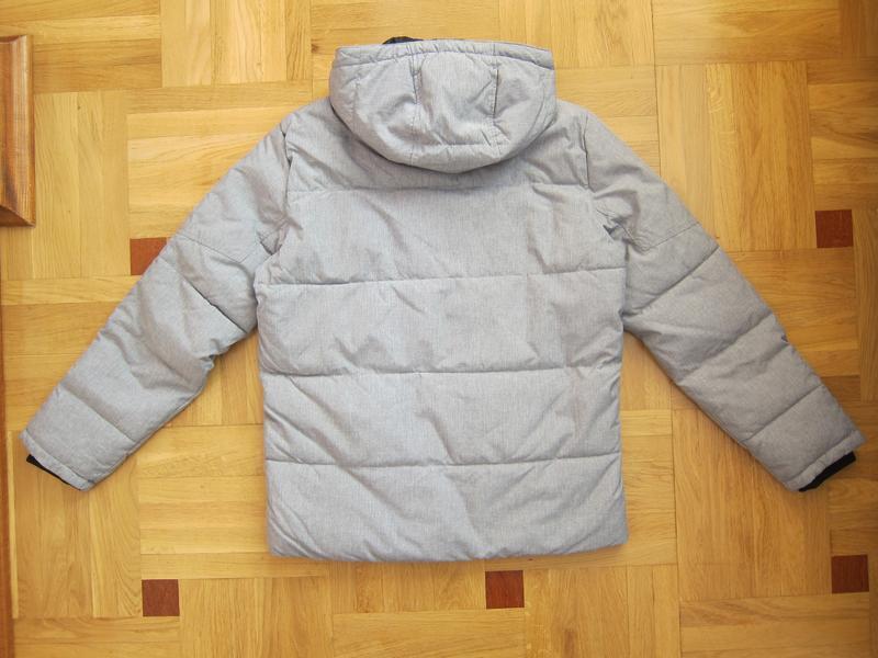 Куртка мужская зимняя от jack & jones, оригинал - Фото 4