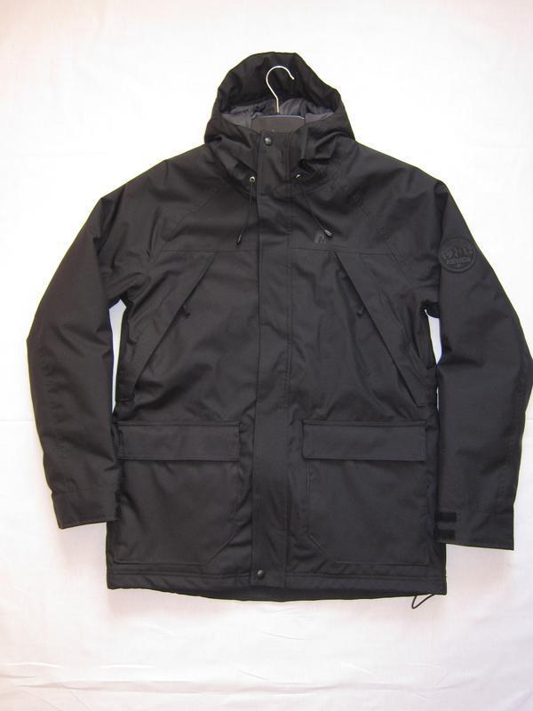 Парка, куртка зимняя мужская nevica, лыжная куртка, оригинал, ...