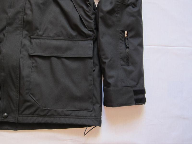 Парка, куртка зимняя мужская nevica, лыжная куртка, оригинал, ... - Фото 2