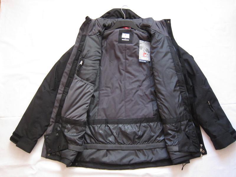 Парка, куртка зимняя мужская nevica, лыжная куртка, оригинал, ... - Фото 4