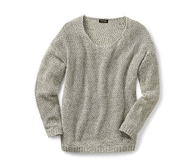 Вязаный свитер р.евро 36-38 s-m tcm tchibo германия
