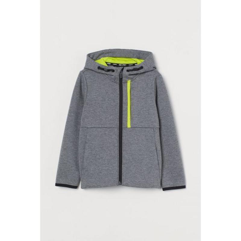 Спортивная куртка для мальчика h&m