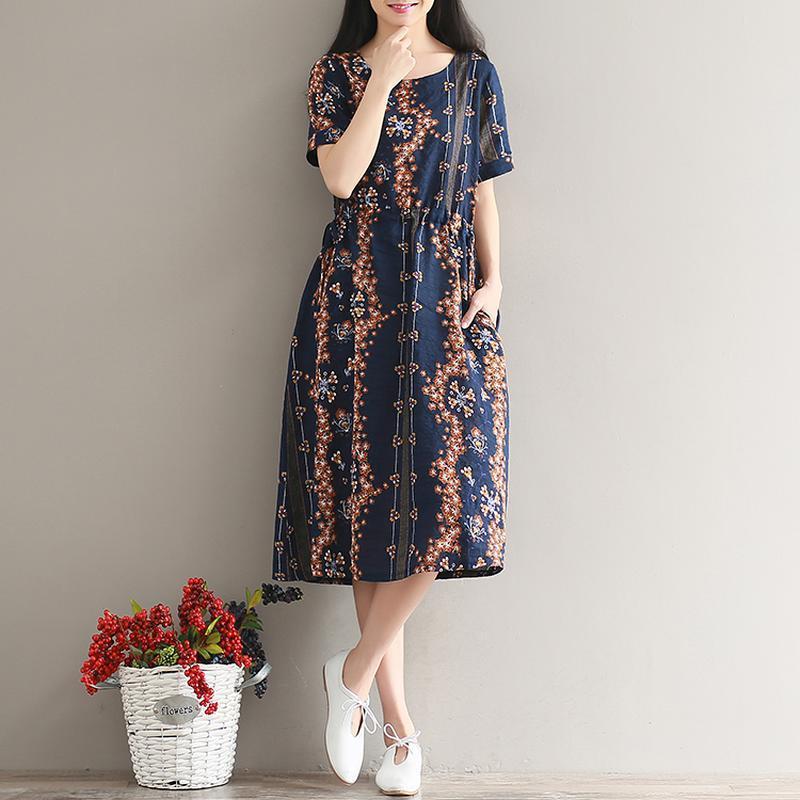 Отличное летнее платье helelyn - Фото 6