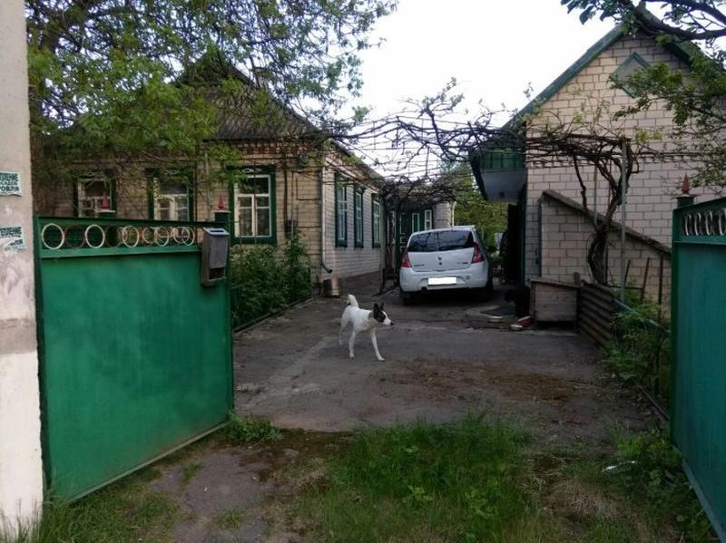 Продам дом на Решкуте г.Новомосковск. - Фото 3