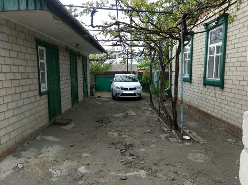 Продам дом на Решкуте г.Новомосковск. - Фото 2