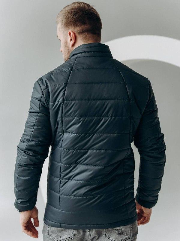 Мужская куртка весна - Фото 2
