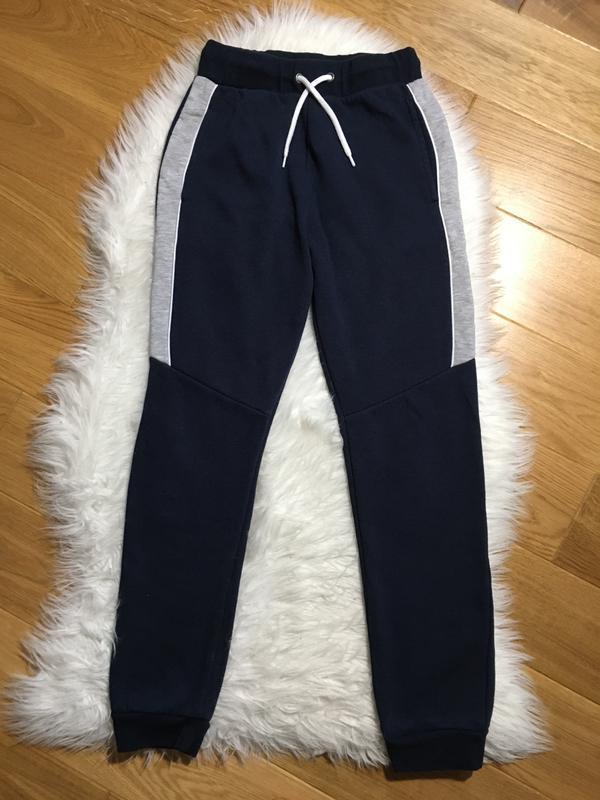 Теплые штаны для мальчика, спортивные штаны, спортивнi штани, ...