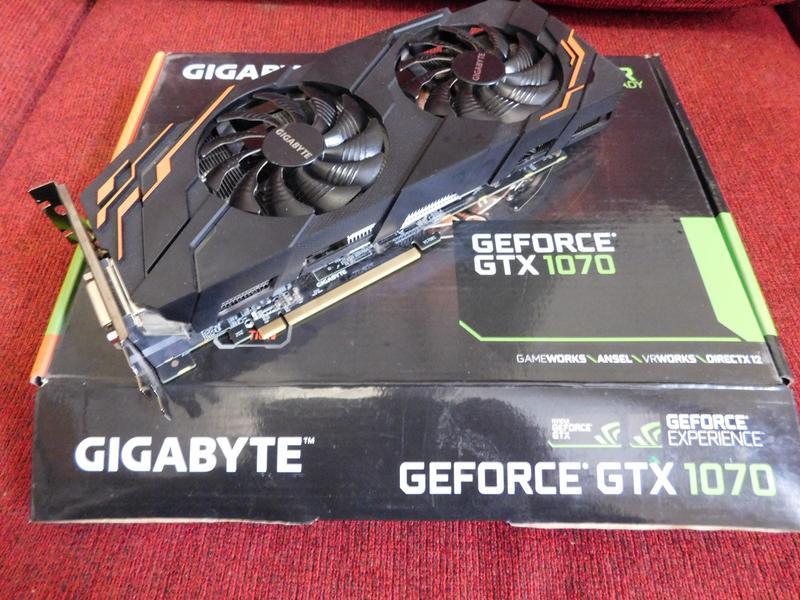 GTX 1070 / GTX1080