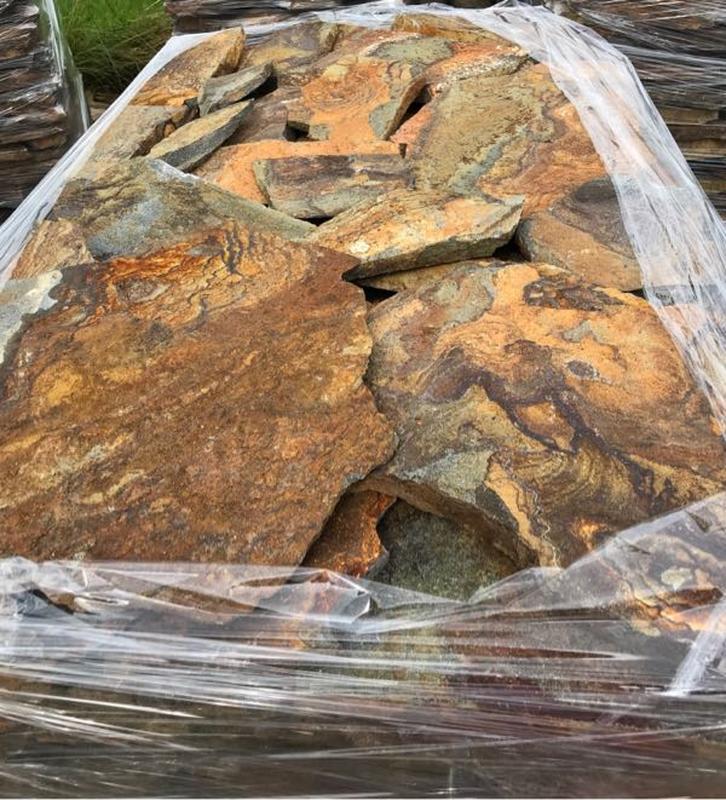 Природній камень -природный камень Андезит