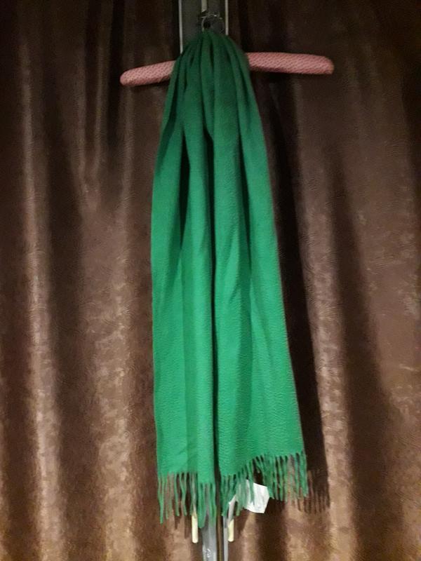 Новый кашемировый шарфик от dany smith