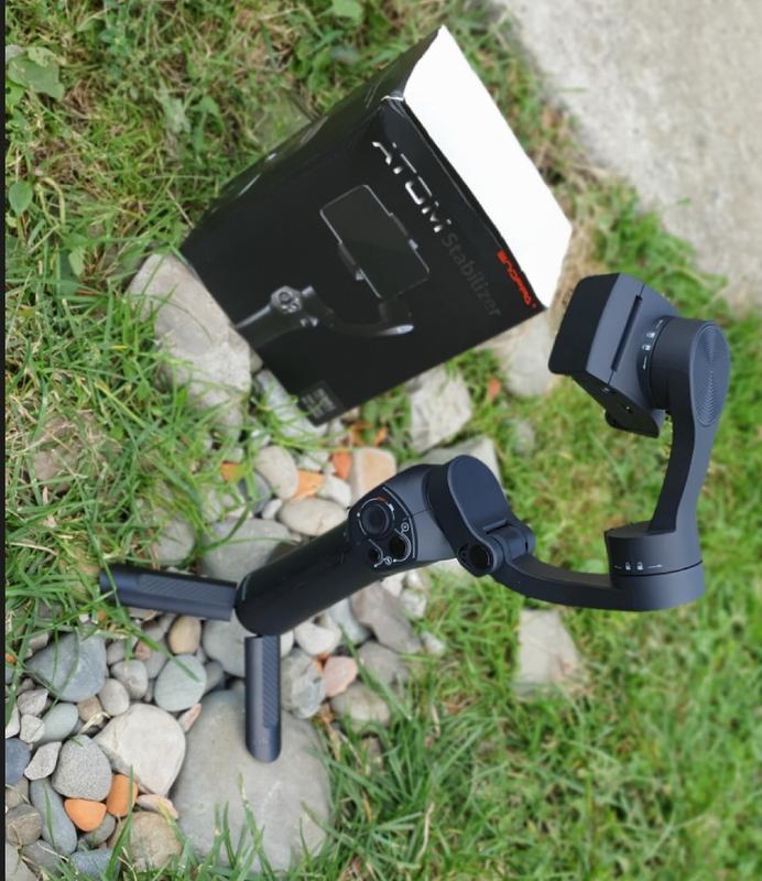 Мобильный cтабилизатор, гимбл  Snoppa Atom