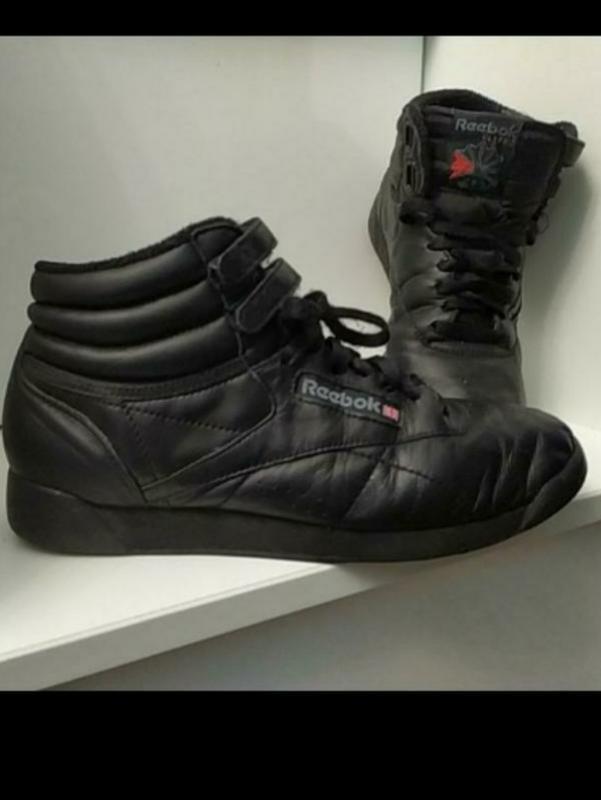Кожаные утепленные деми ботинки/кроссовки