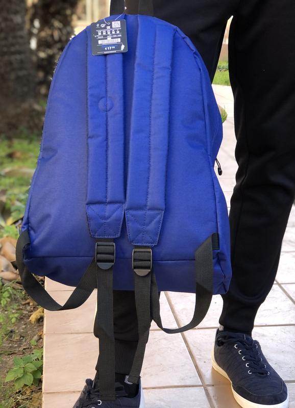 Мужской рюкзак /чоловічий рюкзак/pull&bear/рюкзак - Фото 5