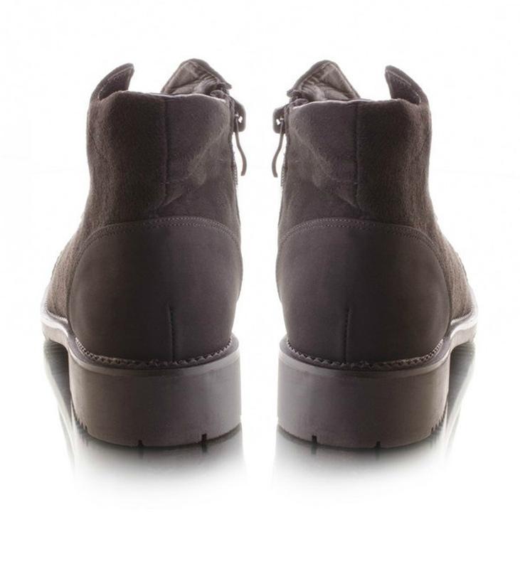 Женские укороченные ботинки - Фото 4