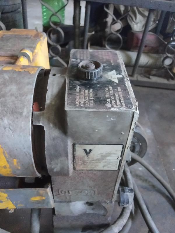 Агрегат окрасочный компрессор Вагнер 2600 - Фото 5