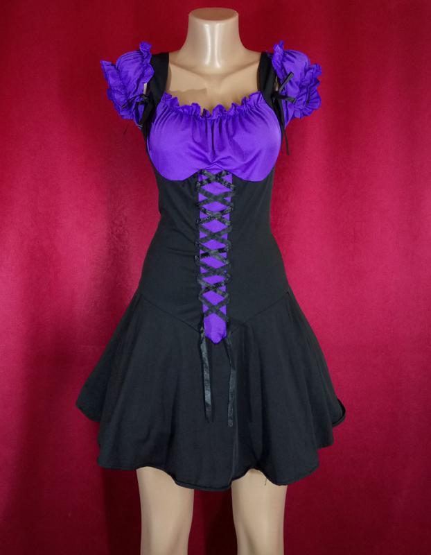 Платье-костюм для ролевых игр