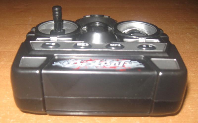 Машинка, игрушка джип на радиоуправлении. Новая. см фото - Фото 2