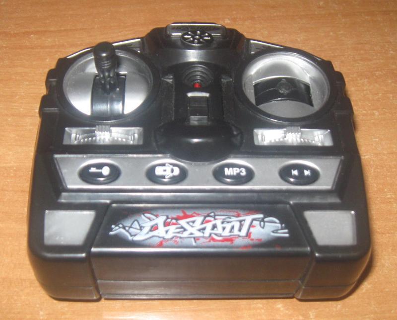 Машинка, игрушка джип на радиоуправлении. Новая. см фото - Фото 3