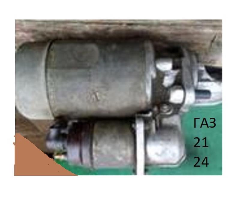 Запчясти для УАЗ-ГАЗ-21 и ГАЗ-24. - Фото 2