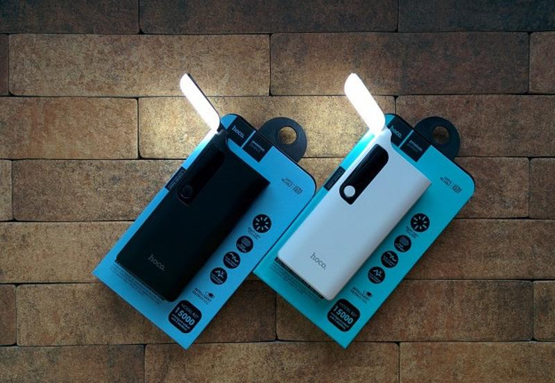 Павер банк аккумулятор Hoco-15000 Original