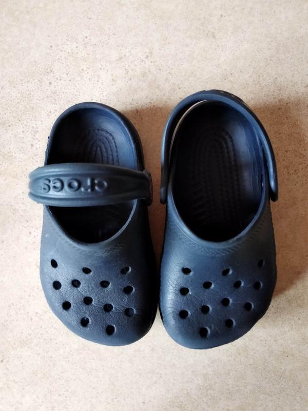 Крокси crocs - Фото 3