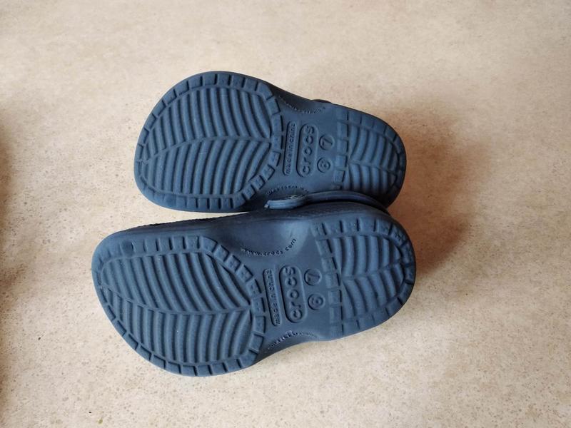 Крокси crocs - Фото 5