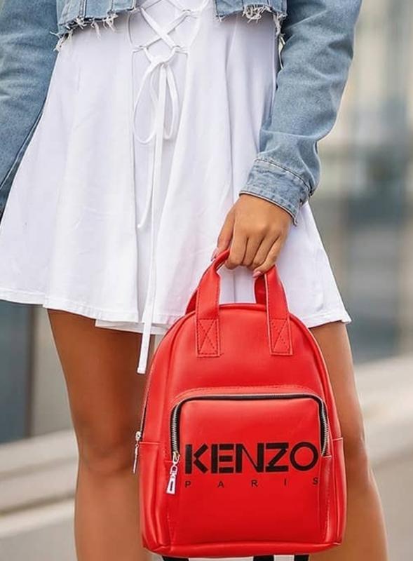 Стильный молодежный рюкзак,рюкзачок, экокожа