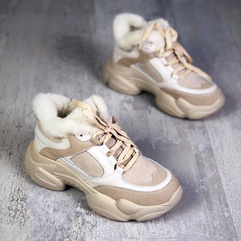Зимние ботиночки. - Фото 7