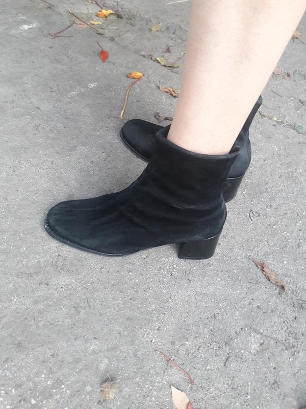 Чулок ботинок. - Фото 10