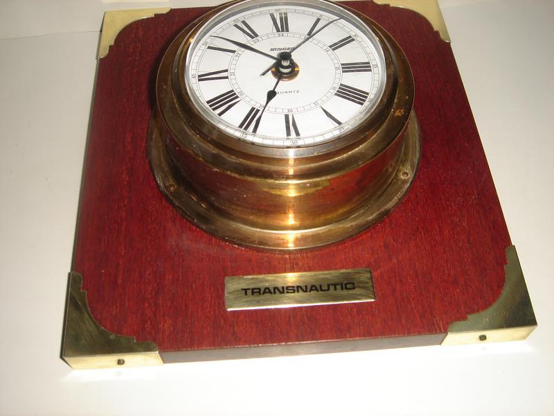 Продам  часы морские STAIGER. Кварцевые.