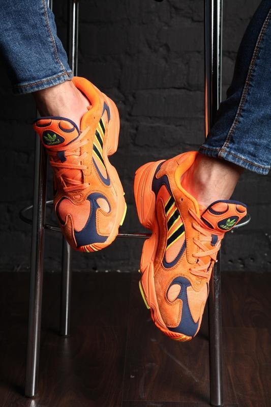 Кроссовки adidas yung 1 топ качество - Фото 6