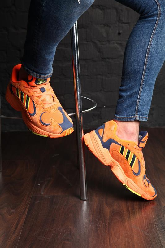 Кроссовки adidas yung 1 топ качество - Фото 7