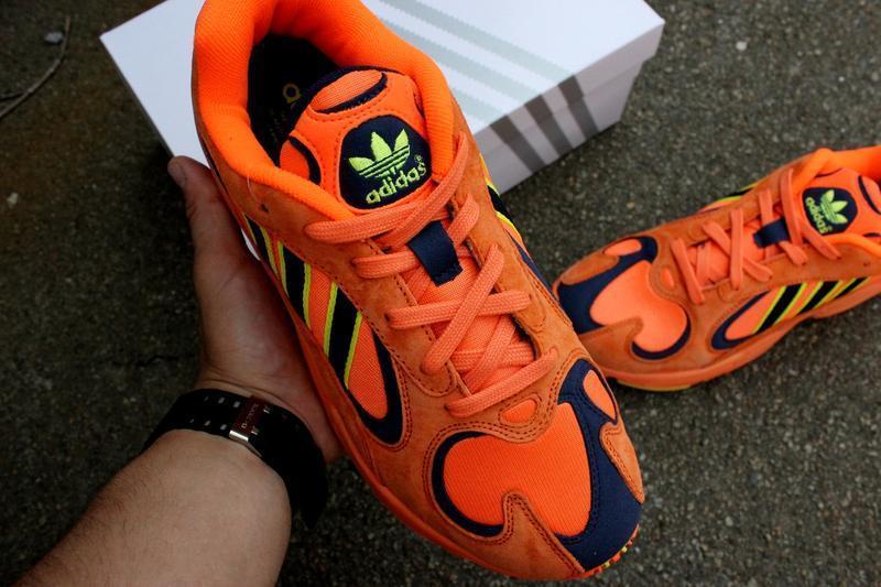Кроссовки adidas yung 1 топ качество - Фото 8