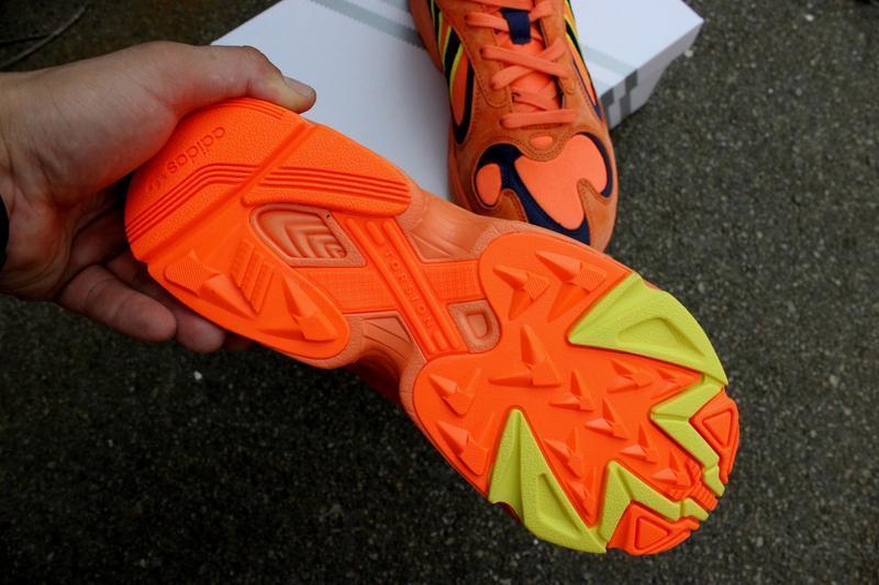 Кроссовки adidas yung 1 топ качество - Фото 9