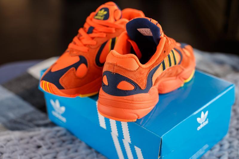 Кроссовки adidas yung 1 топ качество - Фото 10