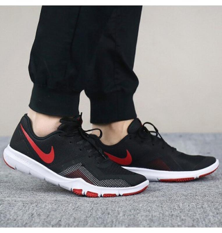 Кроссовки мужские nike flex control ii training shoe, 45 размер - Фото 3