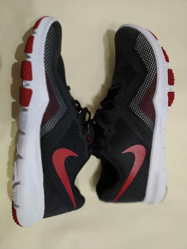 Кроссовки мужские nike flex control ii training shoe, 45 размер - Фото 6