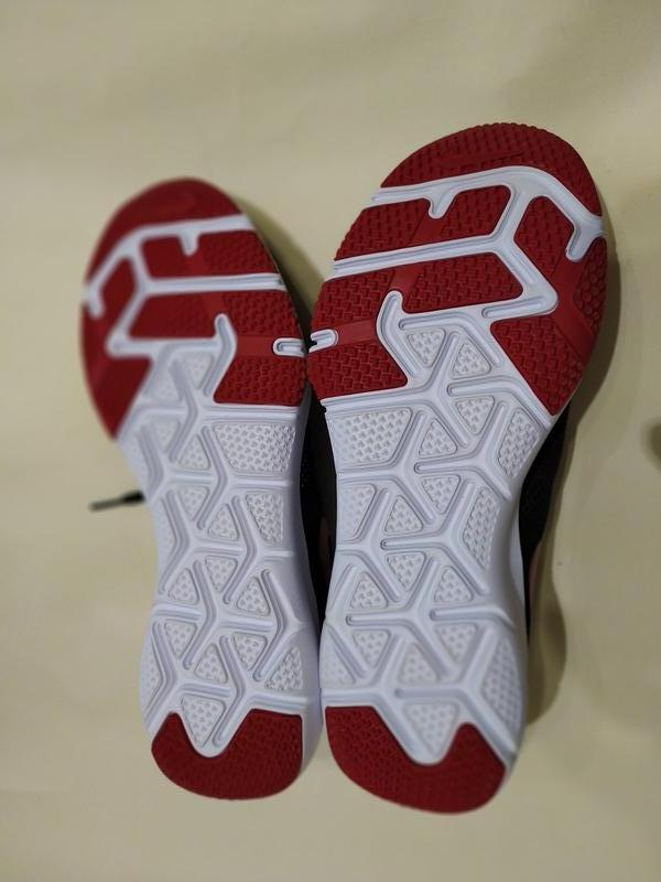 Кроссовки мужские nike flex control ii training shoe, 45 размер - Фото 9