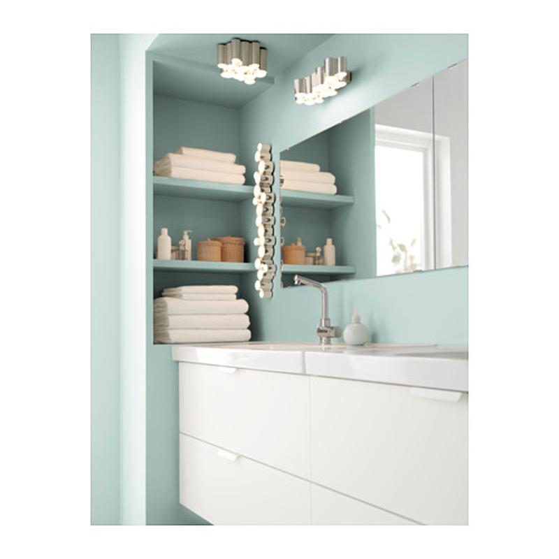 Светодиодная подсветка шкафа/стены/зеркала södersvik ikea {сёд...