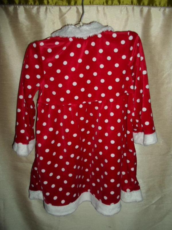 Платьице для маленькой девочки - Фото 2