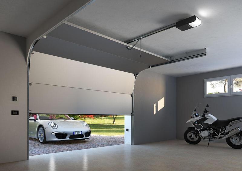 Дешеве автоматичне керування гаражними воротами на пульті (авт... - Фото 4