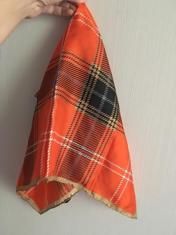 Шелковый платок codello - Фото 2