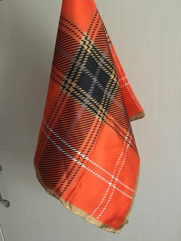 Шелковый платок codello - Фото 3